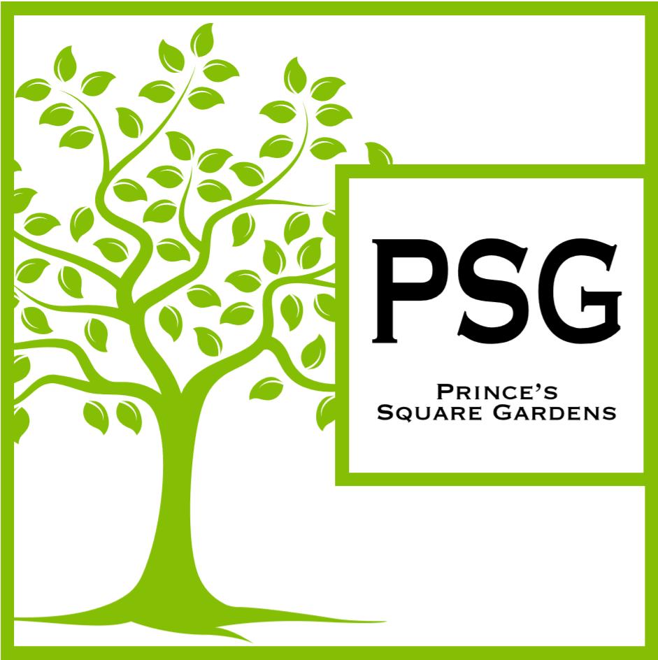 Prince's Square Gardens